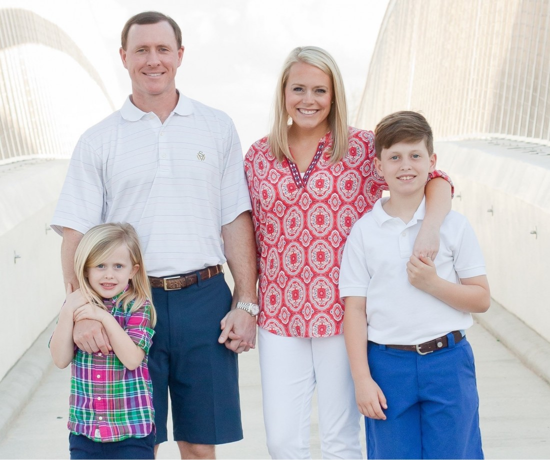 Dentist Gainesville GA: Family & Cosmetic Dentistry | Dr. Jason Croft - desktop_family_pic