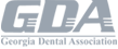 Georgia Dental Association logo